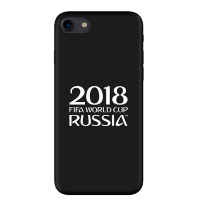 Чехол Deppa FIFA для iPhone 7/8 Official Logotype