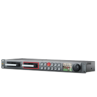 Видеорекордер Blackmagic HyperDeck Studio 12G