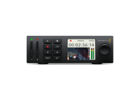 Видеорекордер Blackmagic HyperDeck Studio Mini