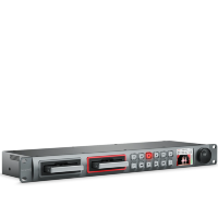 Видеорекордер Blackmagic HyperDeck Studio