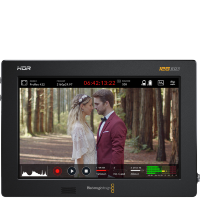 Видеорекордер Blackmagic Video Assist 7