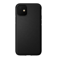 Чехол Nomad Active Rugged для iPhone 11 Чёрный