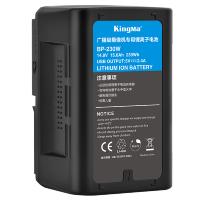 Аккумулятор KingMa V-Mount battery 14.8V 230Wh