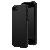 Чехол RhinoShield SolidSuit для iPhone 7/8 Чёрный